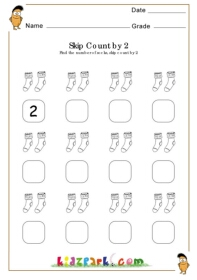 skip count by 2 worksheet downloadable math worksheets teachers resources printables. Black Bedroom Furniture Sets. Home Design Ideas