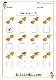 butterfly skip counting worksheet downloadable activity sheets home schooling activities. Black Bedroom Furniture Sets. Home Design Ideas