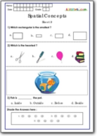 Printables Spatial Concepts Worksheets spatial concepts worksheets davezan bloggakuten