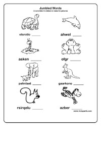 math worksheet : jumbled words worksheets activity sheets for kids kindergarten  : Positional Words Worksheets For Kindergarten
