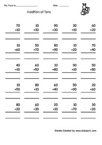 math worksheet : addition missing digit worksheet for grade 1math worksheets for  : Maths Worksheets For Class 3