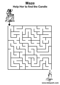math worksheet : maze worksheetsprintable worksheets for kidsactivities sheet : Maze Worksheets For Kindergarten