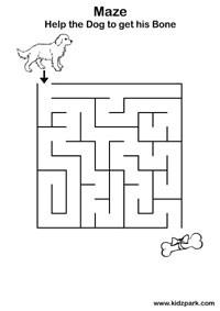 math worksheet : make easythrough maze worksheetsdownloadable activity sheetmazes  : Mazes For Kindergarten Worksheets