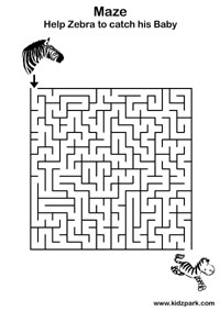 class class 1 class 2 class 3 see more maze worksheets - Fun Activity Sheets