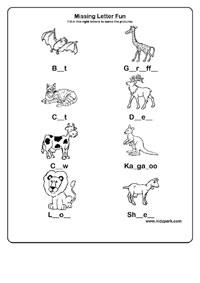 math worksheet : missing letter fun worksheets activity sheets for kids letter  : Missing Alphabet Worksheets For Kindergarten
