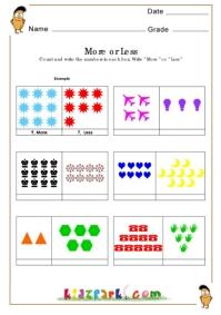 math worksheet : math worksheet first gradekindergarten activity sheetprintable  : First Class Maths Worksheets