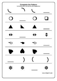 math worksheet : grade 2 patterns  grecian patterns : Grade 2 Math Patterning Worksheets