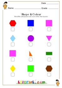 geometric shapes sorting worksheet for class 1 math shapes worksheets grade 1 activity sheets. Black Bedroom Furniture Sets. Home Design Ideas